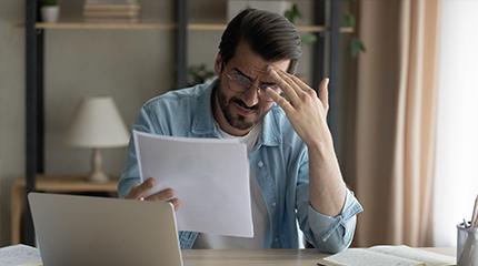 Obchodní podmínky dodavatelů: 4 důvody, proč byste je měli číst