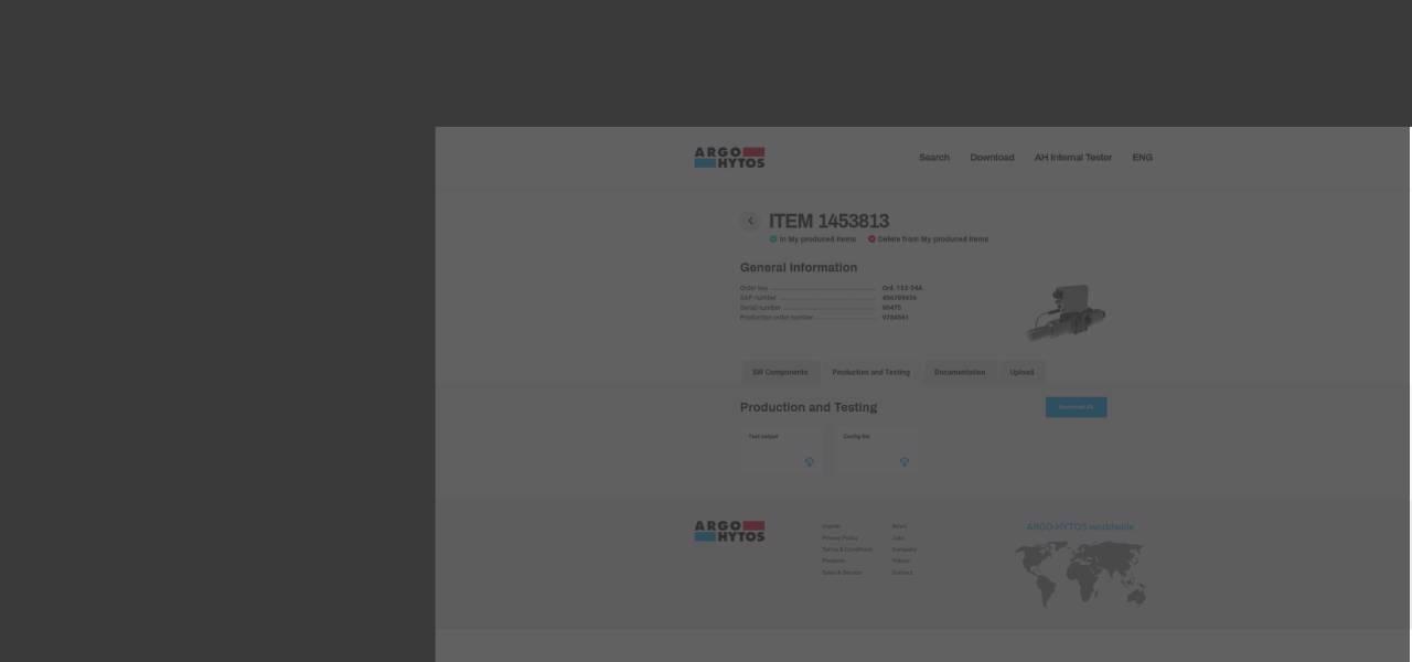 Ilustrační obrázek s textem - Aplikační architektura a zákaznický portál pro výrobní firmu za 7 týdnů
