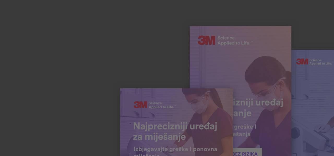 Ilustrační obrázek s textem - Optimisation of Online Campaigns for a Professional Product for Dentists